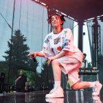 Billie Eilish's Debut Album Returns to No. 1 for a Third Time