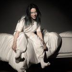 Australian Charts: Billie Eilish Gets A Last Week At No 1 before Ed Sheeran takes over