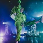 Billie Eilish adds more dates to upcoming US fall tour