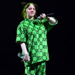 Billie Eilish Gives Us A Peak Inside Her Insanely Decked Out Tour Closet