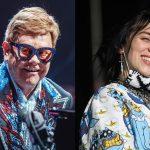 "Elton John on Billie Eilish: ""Talent like hers doesn't come along very often"""