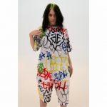 Billie Eilish Unveils Freak City Clothing Collaboration