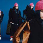 Billie Eilish Stars in Genderless MCM FW19 Campaign Imagery