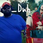 Billie Eilish 'Bad Guy' Parody 'Dad Guy' Is Peak Dad in Every Way Imaginable