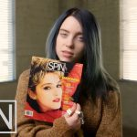 Billie Eilish Revisits SPIN Covers of Madonna, Amy Winehouse and More