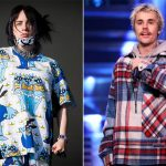 Billie Eilish responds to Justin Bieber's tearful interview saying he wants to 'protect her'