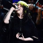 Billie Eilish Performs Bond Theme 'No Time to Die' at the BRIT Awards With Hans Zimmer