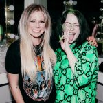 VIDEO: Avril Lavigne talks about Billie Eilish in an interview with e news
