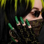 Billie Eilish says she has a dark, horror-inspired aesthetic because she loves 'being looked at'
