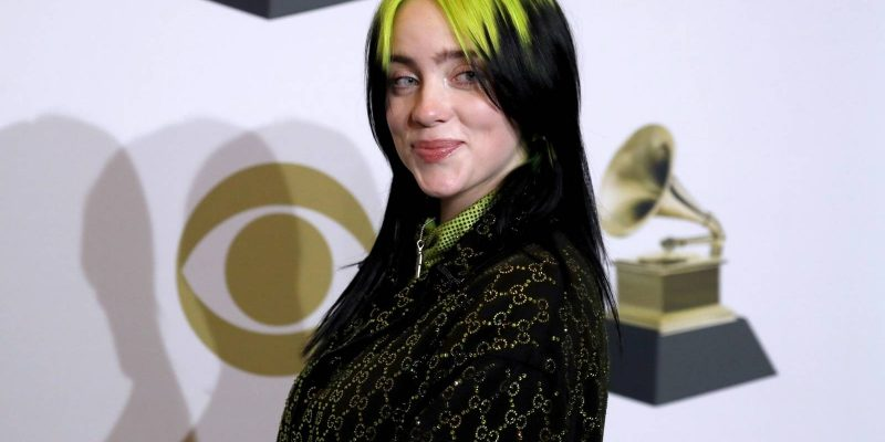 BILLIE EILISH AND HER VEGAN FAMILY APPEAR ON PLANT-BASED COOKING SHOW ON AMAZON