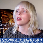 [INTERVIEW] 1-on-1 with Billie Eilish l GMA